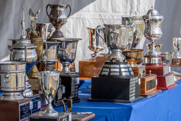 San Diego Crew Classic, trophies