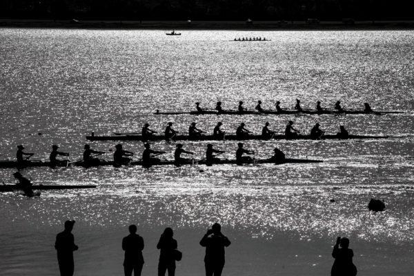 San Diego Crew Classic, rowers