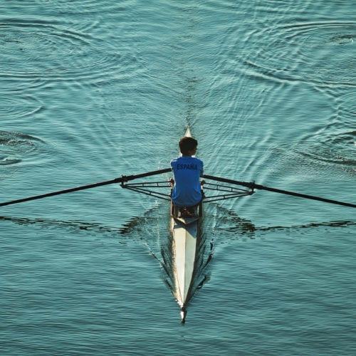 San Diego Crew Classic, Single Rower