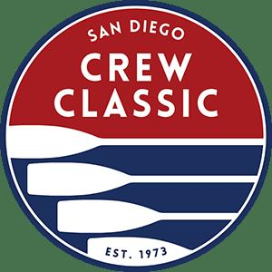 San Diego Crew Classic Logo