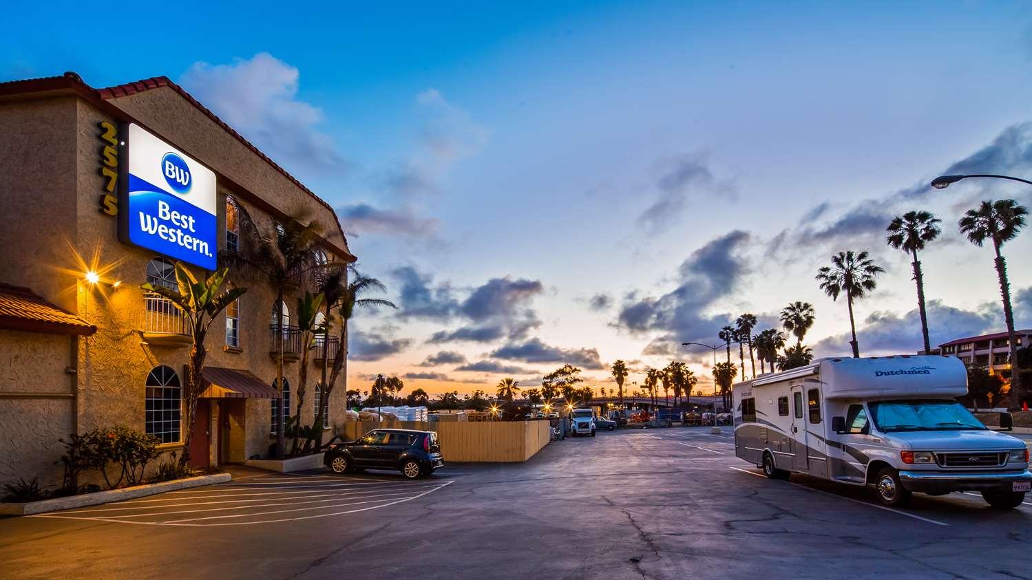 Best Western Hotel Mission Bay